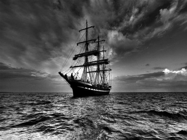 sailing ship pic 1600X1200